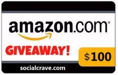 Win a $100 Amazon Gift Card | All kinds of Giveaways in one place! Daily Updating! Why bother wasting your time?