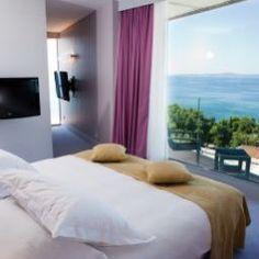 4-Sterne Hotel in #Kroatien!