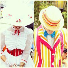 Someday I'll cosplay Mary Poppins