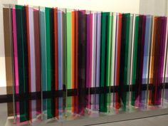 Art Cinétique - Exposition Dynamo Grand Palais Paris - 2013 Art Optical, Optical Illusions, Grand Palais Paris, Hidden Images, Kinetic Art, Light Installation, Color Stripes, Op Art, Plexus Products