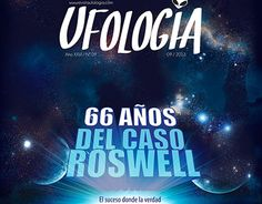 """Check out new work on my @Behance portfolio: """"Covers and Back Cover of Ufología  Magazine"""" http://be.net/gallery/47990469/Covers-and-Back-Cover-of-Ufologia-Magazine"""
