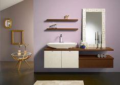 bathroom vanities modern4 Bathroom Vanity Inspiration : Stylish Contemporary Bathroom Vanities
