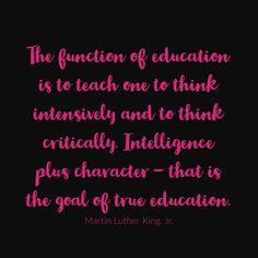 Martin Luther King, Black Girls, Teaching, King Martin Luther, Learning, Education, Ebony Girls
