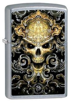 Chevy Trucks For Sale, Candy Logo, Cool Lighters, Fire Breathing Dragon, Anne Stokes, Floral Skull, Candy Apple Red, Skulls And Roses, Light My Fire
