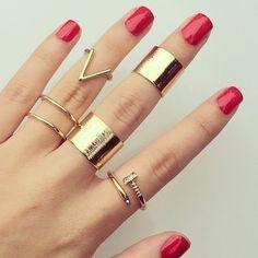 Gold amazing!