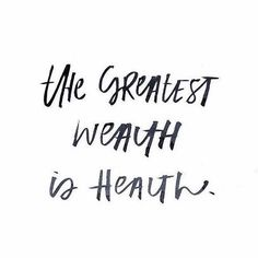 Investing in your health and wellness is always a good idea. (Not just in terms . Investing in your health and wellness is always a good idea. (Not just in terms of financial investment but time and. Health Is Wealth Quotes, Health Quotes, Fitness Quotes, Nutrition Quotes, Men's Fitness, Chiropractic Quotes, Chiropractic Wellness, Motivational Quotes, Inspirational Quotes
