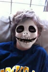 boys will be boys pinterest boys cool ideas and halloween - Halloween Face Paint Ideas For Children