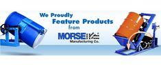 55 Gallon Drum Handling Equipment Suppliers | Morse Drum Handling Equipment - Essex Drum Handling Toll Free 877-742-5190