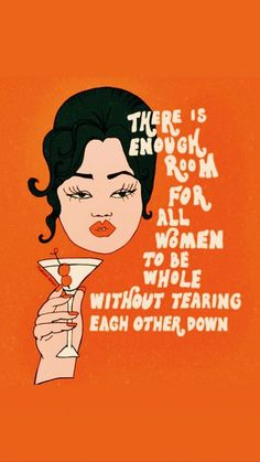 feminist art Dont talk about being an advocate for women empowerment and self love when you think its okay to judge, critique or comment on another females life as if yours is perfect. The Words, Cool Words, Pretty Words, Beautiful Words, Beautiful Pictures, Quotes To Live By, Me Quotes, Girl Quotes, Comics Vintage