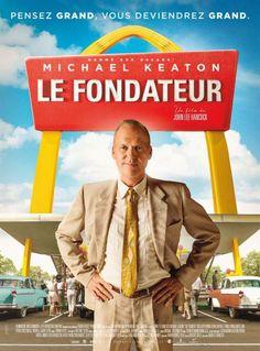 Le Fondateur sera en salles le 28 décembre! Dégustation ou indigestion, la réponse de @Cinemadroide ! https://leschroniquesdecliffhanger.com/2016/12/01/le-fondateur-critique/