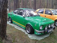 skoda 110 r Moto Car, Dreams And Nightmares, Cars And Motorcycles, Old School, Respect, Bugs, Sailing, Classic Cars, Retro