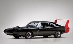 1970 Dodge Charger R/T Daytona Hardtop Coupe