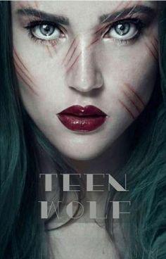 #wattpad #fanfic |Fanfic Teen wolf |