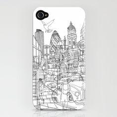 If I had an iPhone... #london