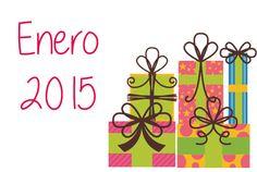 Calendario enero 2015 imprimir