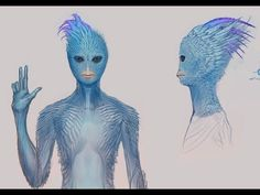 Who are the Blue Avians? - David Wilcock and Corey Goode - Cosmic Disclo...