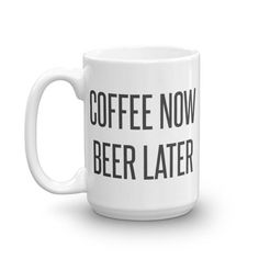 Funny Coffee Mugs for Men, But First Coffee, Beer Lover Gift, Funny Mug, Gifts for Him, Beer Gift, C Gifts For Beer Lovers, Beer Gifts, Coffee Gifts, Gift For Lover, Gifts In A Mug, Gifts For Him, White Coffee Mugs, Funny Coffee Mugs, Coffee Humor