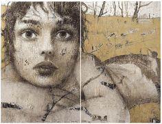 #JOURNAL ...Monica Leonardo artist