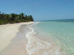 Playa Flamenco @ Culebra