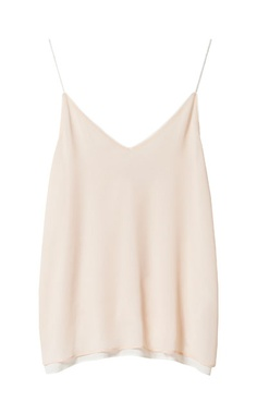 Image 5 of COMBINATION STRAPPY TOP from Zara