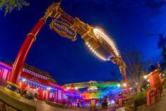 Disney Parks After Dark « Disney Parks Blog