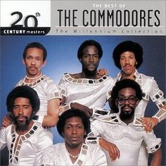 20th Century Masters: The Best of The Commodores - The Millennium Collection ~ Commodores, http://www.amazon.com/dp/B00003002J/ref=cm_sw_r_pi_dp_GJLfrb0NK4V5P