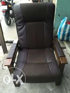 Recliner Chair and Ottoman For Sale Philippines - Find 2nd Hand (Used) Recliner Chair & Cabelo | Achados do olx | Pinterest islam-shia.org