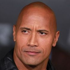 "Dwayne Johnson first rose to fame as ""The Rock,"" a popular wrestling personality. He then became a box-office star, appearing in films including 'The Scorpion King,' 'Hercules' and 'The Fast and the Furious' franchise. The Rock Dwayne Johnson, Dwayne The Rock, Dwayne Johnson Biography, Most Beautiful Man, Gorgeous Men, Beautiful People, Keean Johnson, Lauren Hashian, Movies"