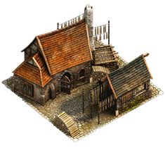Candlemaker's workshop - Anno 1404 Wiki - Wikia