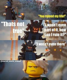 #Ninjago movie (by marvel_movie_scenes on instagram) HOLY MOLY I CANT BELIVE THE MOVIE IS FINALLY HERE AASDFGHJKL