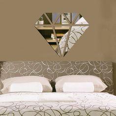 Home Decor Sets, Home Decor Furniture, Furniture Design, Ceiling Design, Wall Design, House Design, Mirror Decor Living Room, Bedroom Decor, Wall Painting Decor