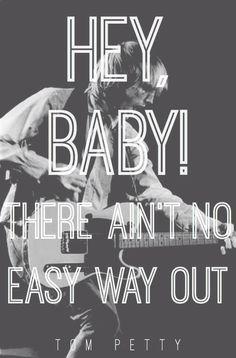 Won't back down - Tom petty lyrics