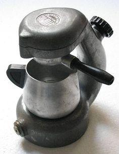 Atomic Espresso Maker   http://www.bureauoftrade.com/product/atomic-espresso-maker/ #BureauOfTrade