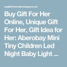 Buy Gift For Her Online, Unique Gift For Her, Gift Idea for Her: Aberobay Mini Tiny Children Led Night Baby Light Novelty Giftshop Girlfriend Novel in Particular Small Gifts Romantic Dinosaur in My Room Desktop Portable Lamp Mini Home Projector Starry Ceiling Multicolor No Battery Included Purple Projectors Nightlight for Kids and Children Led Night Lights Review