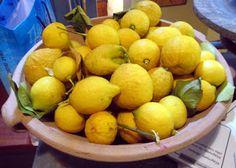 Der Geschmack von Kreta: Jede Menge Zitronen