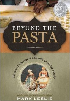 A delightful, and touching book sprinkled with recipes. I highly recommend it. #sp