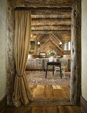 Inspiring Rustic Bathroom Ideas For Home 2
