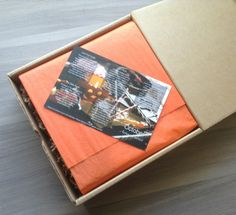 Knoshbox Subscription Box Review - October 2013