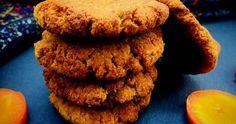 Prăjitură cu mere, cocos și banane (AIP) - Mâncarea, bat-o vina Carrot Cake Cookies, Smoothie, Slow Cooker, Carrots, Vegan Recipes, Deserts, Food, Vegane Rezepte, Essen