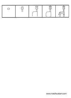 girafe+dessin+facile.jpg (1159×1600)