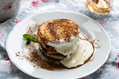 Recepty | Hodně domácí Pancakes, Baking, Eat, Breakfast, Food, Morning Coffee, Bakken, Essen, Pancake