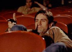 ?Scorsese in the Red?, un supercut sobre la presencia del color rojo en los filmes del director estadounidense.