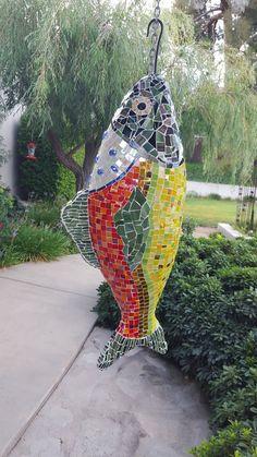 The Fish                                                       …