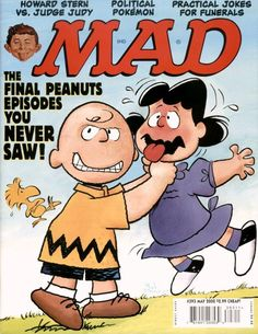 MAD Magazine | Added by Themadhatterhouse