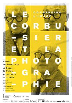 Supero - Le Corbusier et la photographie
