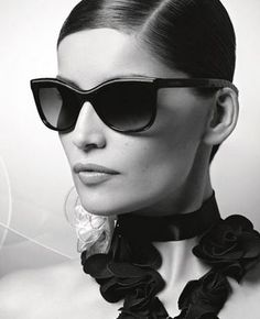 CHANEL! the chicness is overwhelming...