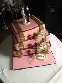 Chantilly Dreams and Alchemy - Bespoke, Artisan, Wedding Cakes - Based in Kinsale Co. Wedding Cakes, Artisan, Pink, Wedding Gown Cakes, Cake Wedding, Craftsman, Wedding Cake, Pink Hair, Roses