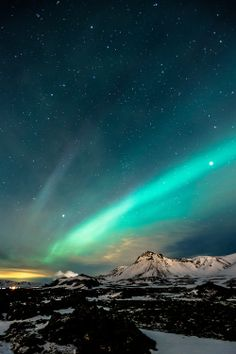 (7) aurora boreal | Tumblr