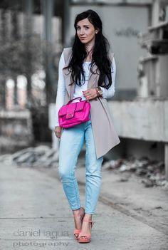 The pink one : und warum ich alle meine Taschen mag