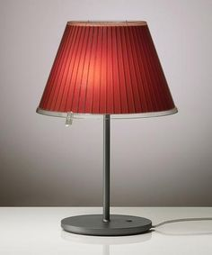 Choose customized lamp collection for Artemide, 2005